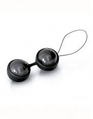 Bile Lelo Luna Beads Noir