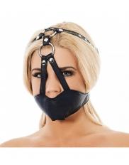 Masca de fata BDSM Rimba - Muzzle