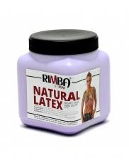 Latex Lichid Rimba Violet