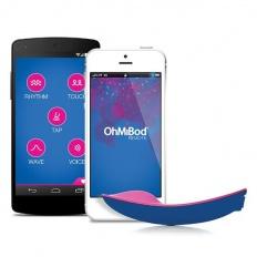 Vibrator OhMiBod BlueMotion Nex1