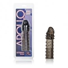 Extender Penis Apollo Black +5cm