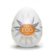 Tenga - Egg Shiny (1 Piece)