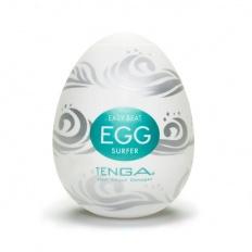 Tenga - Egg Surfer (1 Piece)