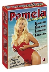Păpușă Gonflabilă - Pamela Love Doll