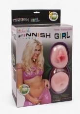 Păpușă Gonflabilă - Finish Girl Flesh