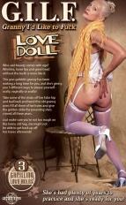Păpușă Gonflabilă - G.I.L.F. Doll