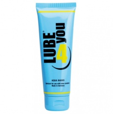 Lube4You (tube) 100ml