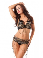 Costum Tematic- Rimba - Belly Dancer Set
